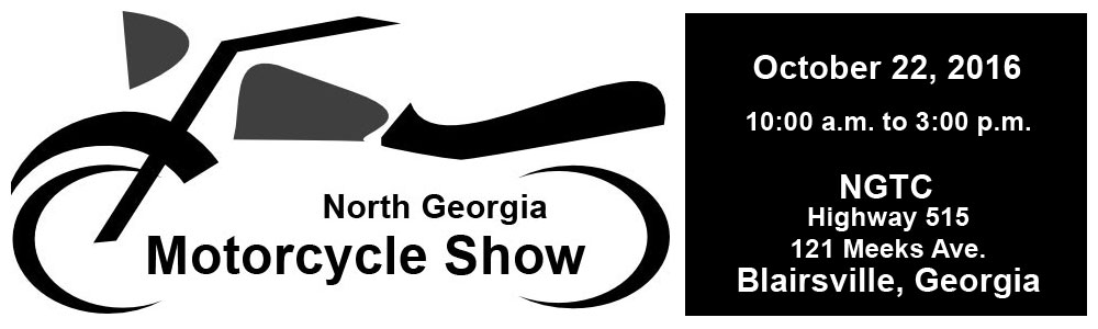 North Georgia Motorcycle Show